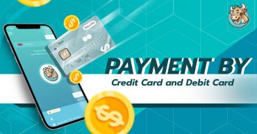 How to Pay BullVPN with Credit/Debit Card