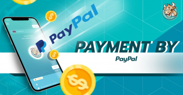 How To Pay BullVPN with PayPal