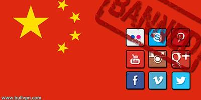 แนะนำลูกค้า BullVPN เมื่อเดินทางไปประเทศจีน