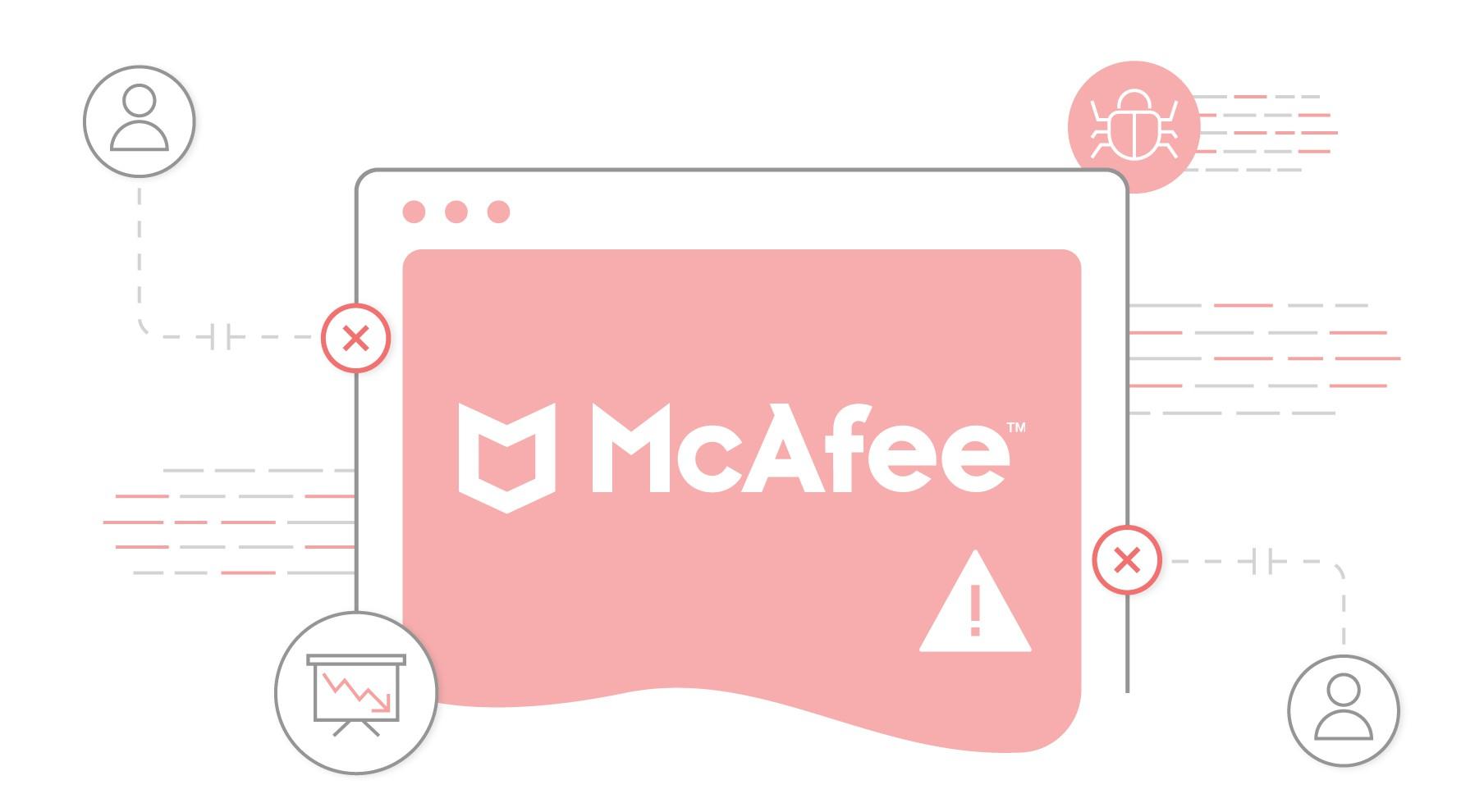 McAfee Labs พบมัลแวร์บน macOS เพิ่มขึ้นถึง 50% ในไตรมาสที่ผ่านมา