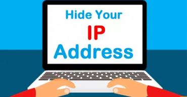 3 วิธีง่ายๆในการซ่อน IP Address ของคุณ